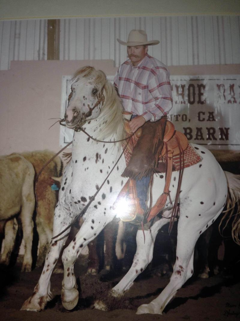 Stonewall Kid Cody Western